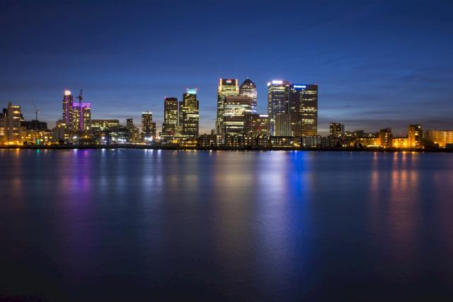 Join Canary Wharf Sailing